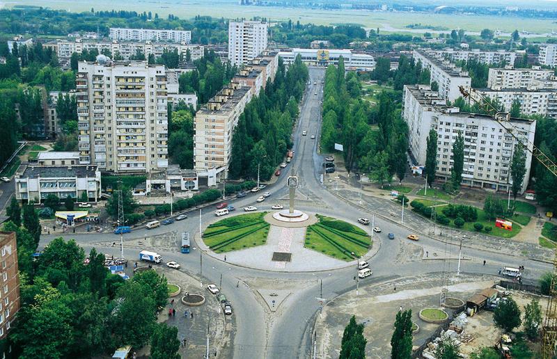 Николаев-Крым