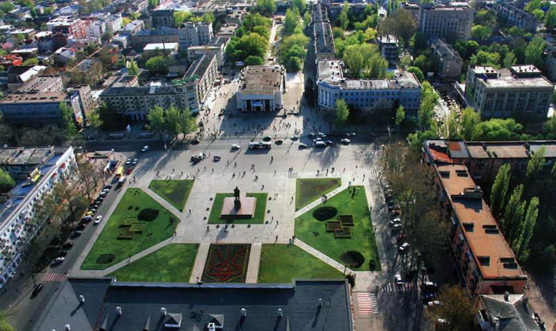 Херсон-Крым