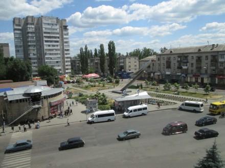 Автобус Новомосковск Крым